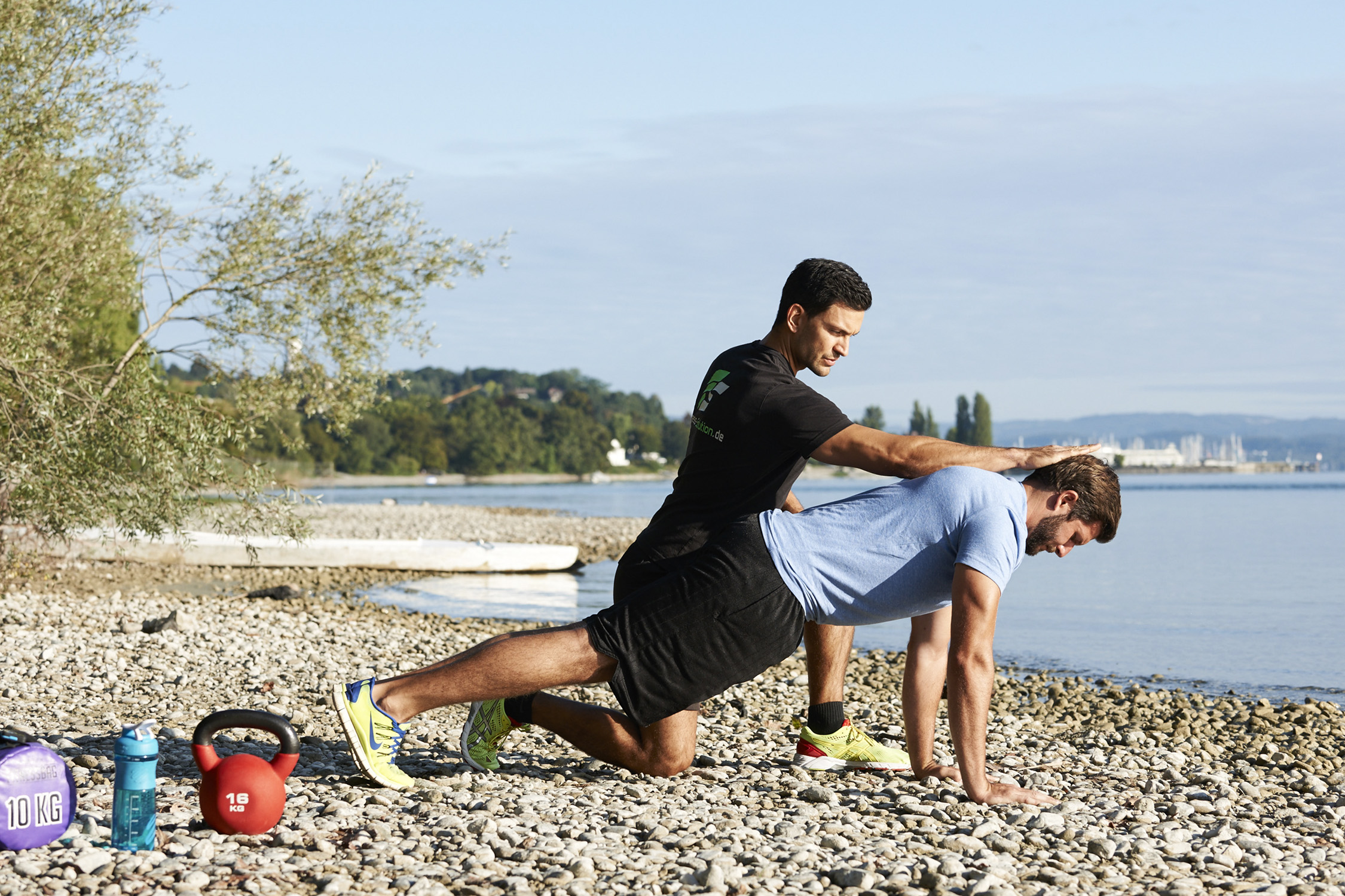 Fitness Solution Personal Training